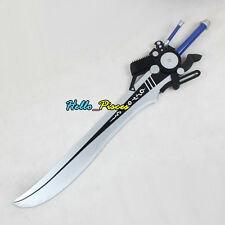 Exclusive Made Final Fantasy Versus XIII Noctis Weapon PVC Cosplay Prop 55""