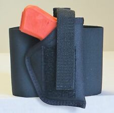 Ankle Holster for KEL-TEC P32 & P3AT WITH LASER