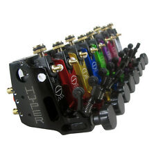 New 8 Colors U-Pick Pro Rotary Tattoo Machine Stigma Hyper V3 Gun Liner Shader