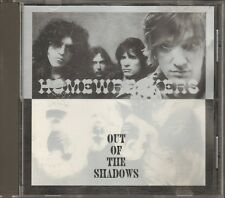 HOMEWRECKERS Out of the Shadows CD NEW 13 track 1994