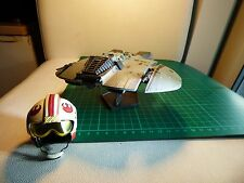 Eagle VINTAGE Rare BATTLE STAR GALACTICA CYLON RAIDER Space SHIP Battlestar