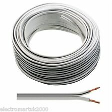 50M 13 STRAND SPEAKER LOUDSPEAKER CABLE WIRE