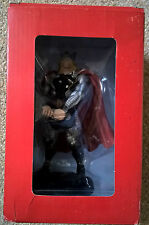 Marvel Fact Files Special Thor figurine figure new unopened