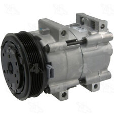 NEW 618146 COMPLETE A/C COMPRESSOR AND CLUTCH