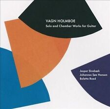 Vagn Holmboe, New Music