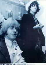 Brian Jones and Keith Richards - Brand New Poster - Rolling Stones