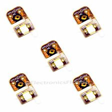 5x LOT new Home Button Flex Cable for iPod Touch 4th Gen 4G 4 G 8 32 64 -b130