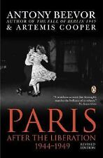 Paris After the Liberation 1944-1949: Revised Edition-ExLibrary