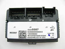 NEW - OUT OF BOX - OEM GM Transfer Case Control Module 23235587