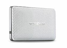 Harman Kardon Esquire Mini Portable Sophisticated Slim Wireless Speaker (WHITE)