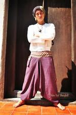 Birma Karen Minority Burma Hose 100% Baumwolle Myanmar Laos Thailand 1405