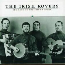 Best Of The Irish Rovers - Irish Rovers (1999, CD NIEUW)