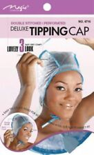 HAIR HIGHLIGHTING TINTING TIPPING CAP WITH NEEDLE,FROSTING & TIPPING CAP