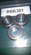 PENN INTERNATIONAL 16S REPLACEMENT REEL BEARING KIT. (RBK301).