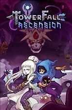 TowerFall Ascension (PC, 2014) Steam Key Instantly. Act Fast