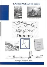 Life of Fred DREAMS  # 4 in the High School Language Arts Series  -  NEW