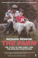The Farm: The Story of One Family and the English Countryside, Richard Benson