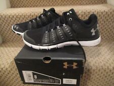 Under Armour Trainers Mens Micro G Limitless TR2 Training / Running, Shoes UK 6