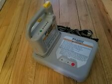 Quickie Xtender wheelchair battery & charger JWC-2
