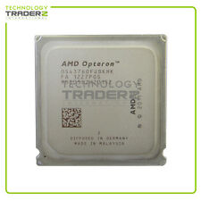 AMD Opteron 4376 HE 8-Core 2.6GHz 3200MHz 65W OS4376OFU8KHK Processor