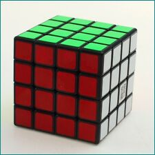 YongJun 4x4 World Record Race Edge Magic Puzzle Speed Rubik's Cube Professional