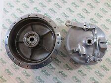 Kawasaki H1 500 Front Brake Panel With Drum