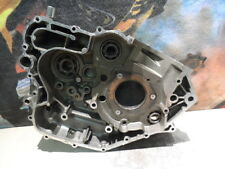 2002 KAWASAKI KLR650 LEFT ENGINE CASE  02 KLR 650