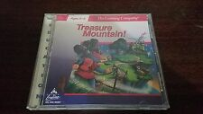 Treasure Mountain! The Learning Company Classic Educational Game PC Computer