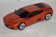 BMW M1 Hommage orange metallic 1:18 BMW 80432413752 neu + OVP