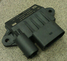 Glow Plug  Relay Unit Mercedes ML320 -OM642 Engines Genuine Mercedes Part