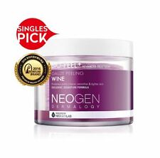 NEOGEN Dermalogy Bio-Peel Gauze Peeling Wine 200ml * 30ea Cotton pads