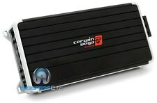 CERWIN VEGA B4 MOTORCYCLE AMP 4 CHANNEL 1200W MAX COMPONENT SPEAKERS AMPLIFIER