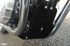 Triumph Bonneville/T100/Thruxton/Scrambler/SE Sump Engine Guard Bash/Skid Plate