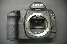 Canon EOS 5D Mark II 21.1 MP Digital SLR Camera  - Black