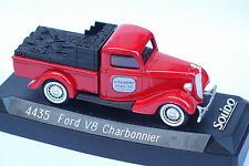 SOLIDO FORD V8 CHARBONNIER