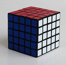 1PC  Magic ABS Ultra-smooth Professional Speed Cube Rubik's 5X5X5 Puzzle Twist