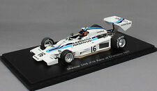 Spark Shadow DN8 Brands Hatch Race of Champions 1977 Jackie Oliver S1689 1/43NEW