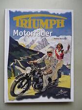 Triumph Motorräder 1. Auflage 2004