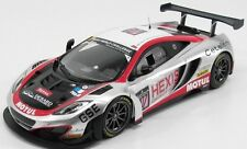 Minichamps 1:18 McLaren 12C GT3 -Hexis Racing - Nurburgring 24-Hour 2013