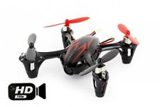 Hubsan X4 Quadcopter RTF with HD 2MP Camera Black/Red - Special Offer!