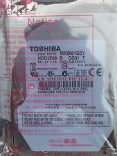 "*New* Toshiba (MK5061GSY) 500 GB, 7200 RPM, 2.5"" Internal Hard Drive"
