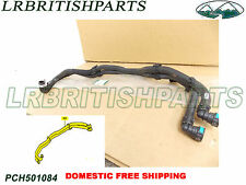 LAND ROVER HOSE WATER HEATER RANGE ROVER SPORT 05-09 LR3 V8 4.4 NEW PCH501084