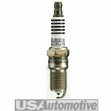 DOUBLE PLATINUM SPARK PLUGS - V8 MERCURY MOUNTAINEER/OLDSMOBILE AURORA 1997-2005