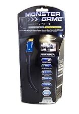 Monster Game Cable Gamelink PS3 HDMI Cable 2M 6 FT for Playstation 3