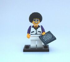 LEGO MINIFIGURES SERIES 2 8684 - Disco Dude (DJ)