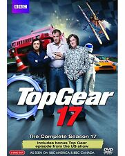 NEW - Top Gear: The Complete Season 17