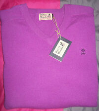 BEAU PULL RIVERWOODS HOMME TAILLE XL