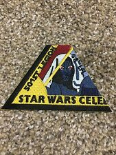 Star Wars Celebration Orlando Line Force 501st Puzzle Patch Piece 2017