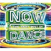 Various - Now The Very Best of Dance, (2014) BRAND NEW 3CD