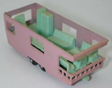 Matchbox Lesney No. 25 Trailer Caravan oc14453